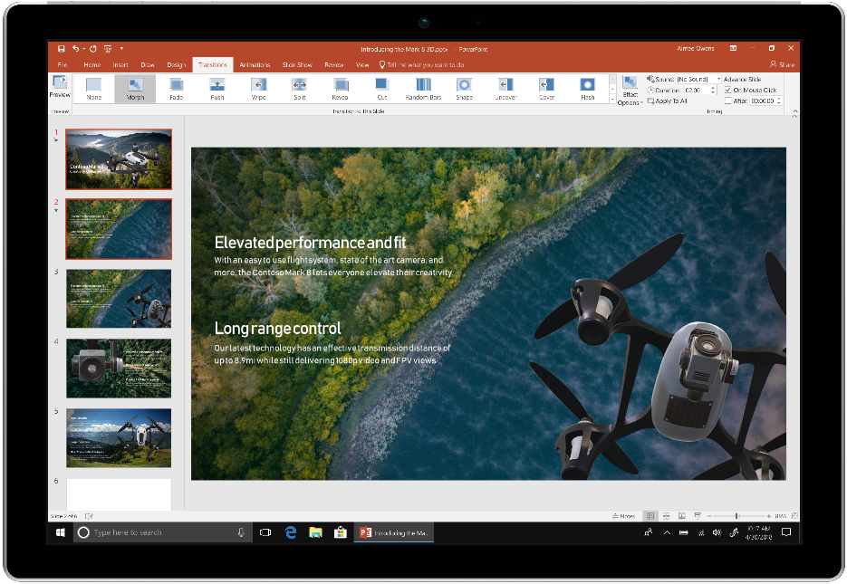 New Microsoft Office 2019 for Windows & Mac announced !!