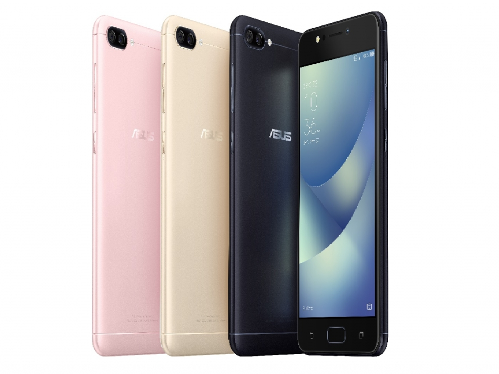 ASUS ZenFone 4 Max at RM399 – the older gen model