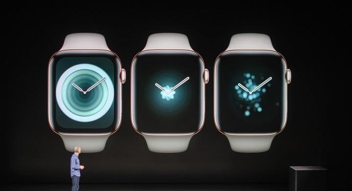 Brand New Apple Watch Series 4 – Year 2018