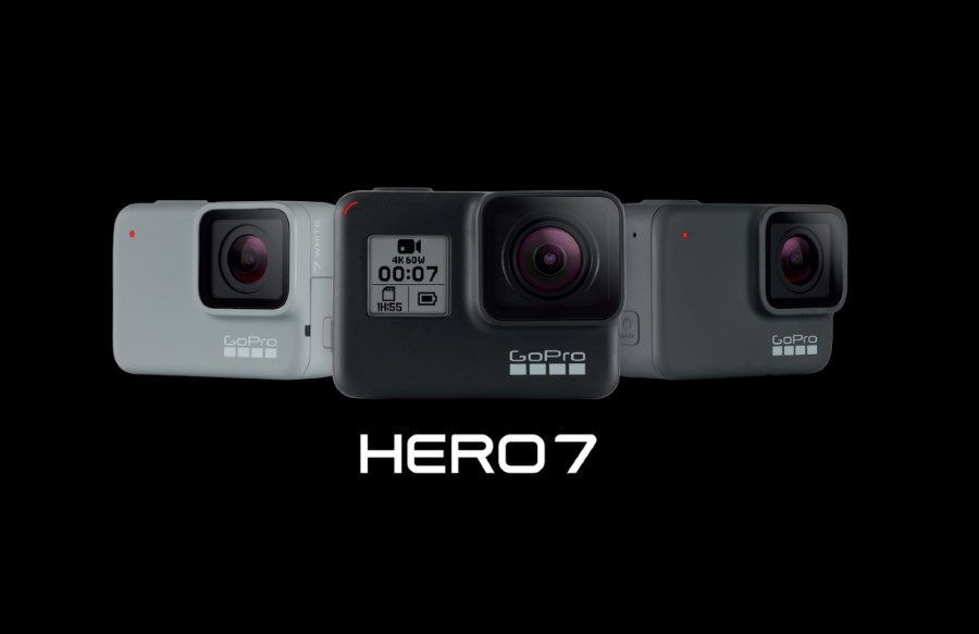 Pre-Order for Go Pro's Hero 7 Black is available in Malaysia – RM1,869