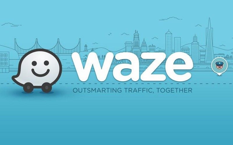 Waze for Apple CarPlay available to iOS Wazers!