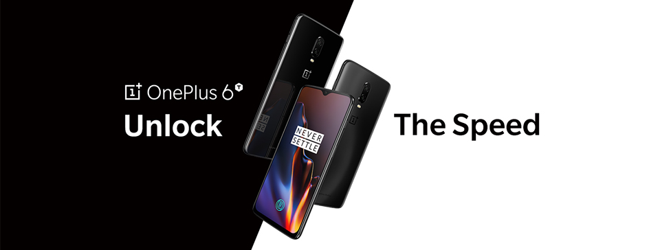 OnePlus 6T announced – selling price start from RM2,588