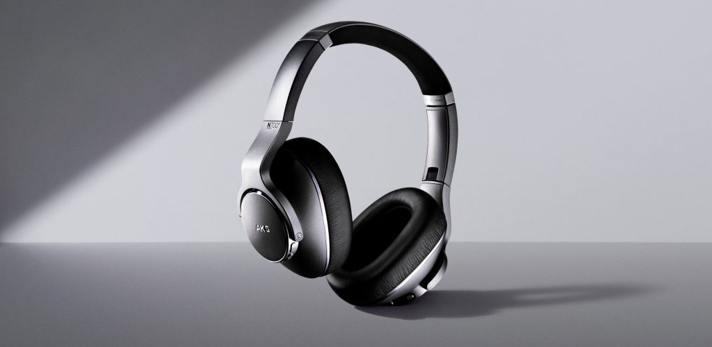 Samsung AKG N700NC Wireless Headphones Available in United States