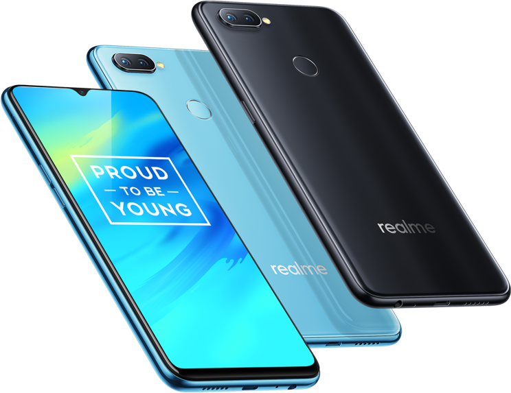 Realme 2 Pro special offer – price from RM799 during 11.11 Big Sale