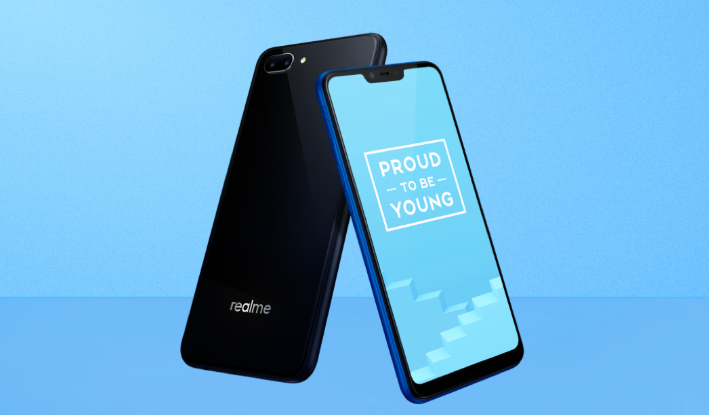 Special Offer for Realme C1 at RM399 only on Lazada today!!
