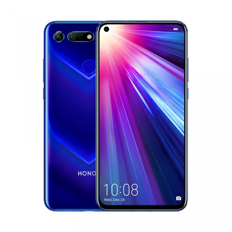 Honor View 20 – price start from RM1,999