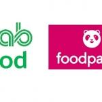 grabfood foodpanda