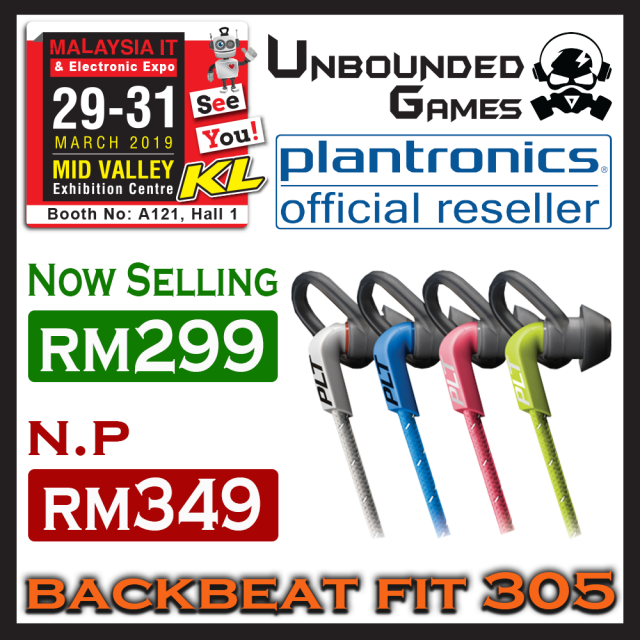 BACKBEAT FIT 305(1)