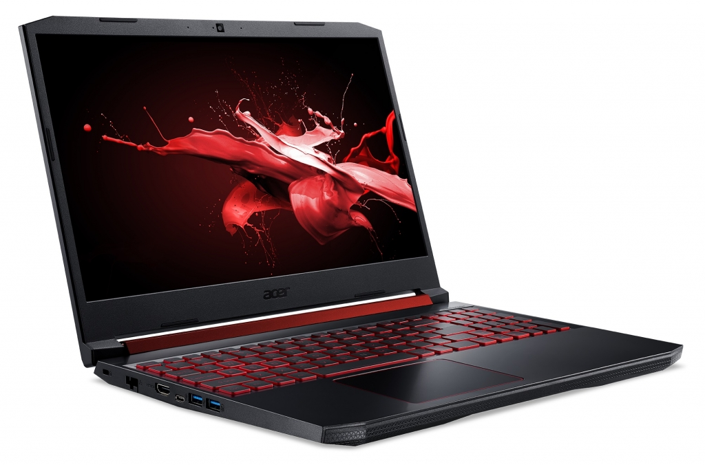 New Acer Nitro 5 available in Malaysia on early May – selling price starts from RM3,499