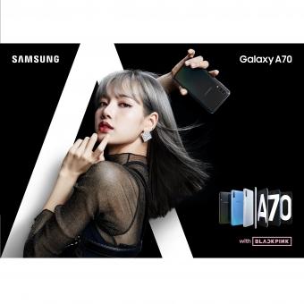galaxy A70 1
