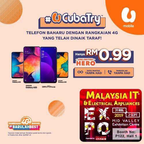 Home - Malaysia IT Fair