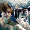 Sony announces waterproof Xperia ZR for filming underwater