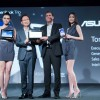 Asus introduced the Transformer Book Trio, MeMO Pad HD 7 and MeMO Pad FHD 10 Tablets