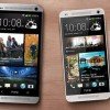 HTC One Mini leaked