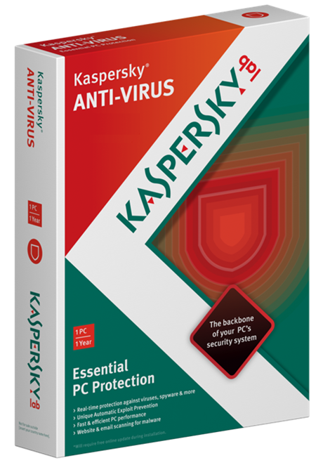 Download KAV 2013 Full License Key