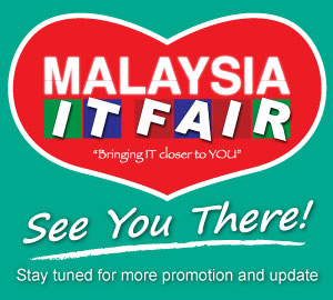 Malaysia IT Fair